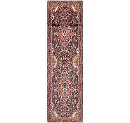 Link to 3' 3 x 12' 10 Mehraban Persian Runner Rug