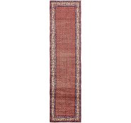 Link to 3' 3 x 13' 5 Farahan Persian Runner Rug