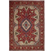 Link to 9' 10 x 13' 5 Tabriz Persian Rug