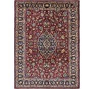 Link to 8' 4 x 11' 3 Mashad Persian Rug