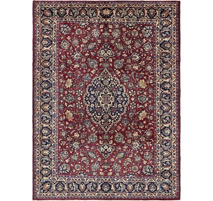 8' 4 x 11' 3 Mashad Persian Rug