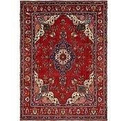 Link to 287cm x 395cm Tabriz Persian Rug
