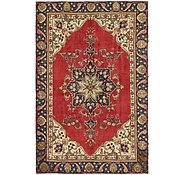 Link to 5' 10 x 9' 10 Tabriz Persian Rug