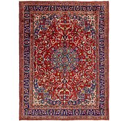 Link to 9' 2 x 12' 6 Mashad Persian Rug
