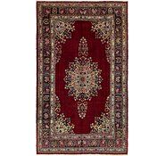 Link to 7' 6 x 12' 10 Mashad Persian Rug