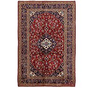 Link to 6' 5 x 9' 8 Kashan Persian Rug