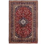 Link to 6' 5 x 9' 8 Kashan Persian Rug