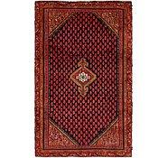 Link to 6' x 9' 7 Farahan Persian Rug