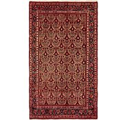 Link to 6' 6 x 11' 4 Koliaei Persian Rug