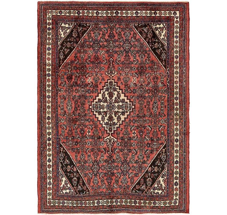 7' x 9' 9 Liliyan Persian Rug