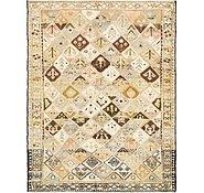 Link to 6' 8 x 9' Bakhtiar Persian Rug