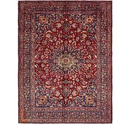 Link to 9' 5 x 12' 10 Mashad Persian Rug