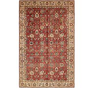Link to 9' 2 x 15' Tabriz Persian Rug