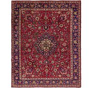 Link to 9' 10 x 12' 5 Tabriz Persian Rug
