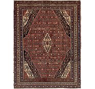 Link to 9' 10 x 13' 2 Liliyan Persian Rug