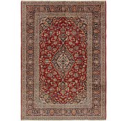 Link to 7' 9 x 10' 7 Kashan Persian Rug