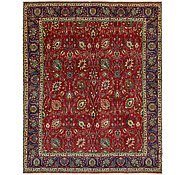 Link to 9' 5 x 12' Tabriz Persian Rug