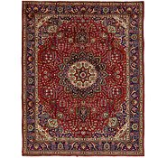 Link to 9' 8 x 12' 10 Tabriz Persian Rug