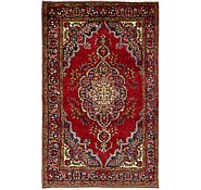 Link to 6' 5 x 10' 3 Tabriz Persian Rug