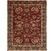 Link to 8' 3 x 10' 7 Mashad Persian Rug