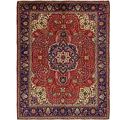 Link to 10' 3 x 13' 4 Tabriz Persian Rug