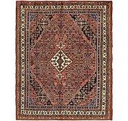 Link to 230cm x 305cm Liliyan Persian Rug