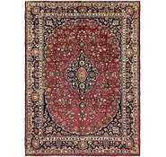 Link to 8' 3 x 11' 5 Mashad Persian Rug