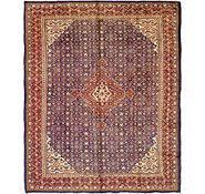 Link to 10' x 12' 3 Farahan Persian Rug