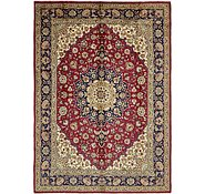 Link to 9' 6 x 13' 4 Tabriz Persian Rug