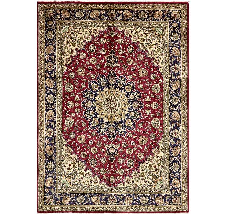 9' 6 x 13' 4 Tabriz Persian Rug