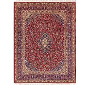 Link to 9' 8 x 12' 8 Mashad Persian Rug