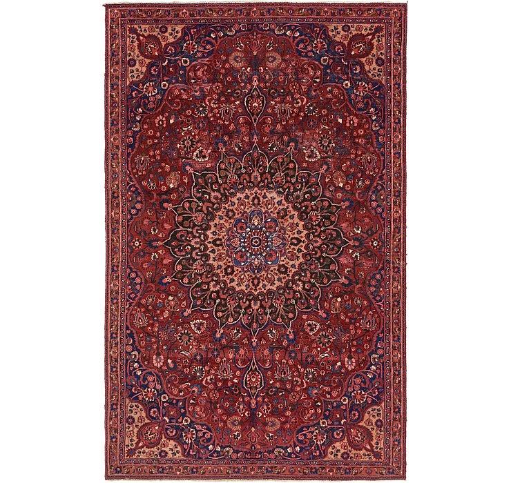 203cm x 312cm Birjand Persian Rug
