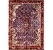 Link to 9' 6 x 13' 2 Farahan Persian Rug