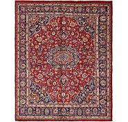 Link to 10' x 12' 2 Mashad Persian Rug