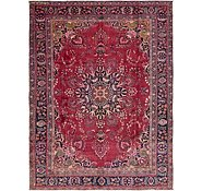 Link to 9' x 12' 4 Mashad Persian Rug