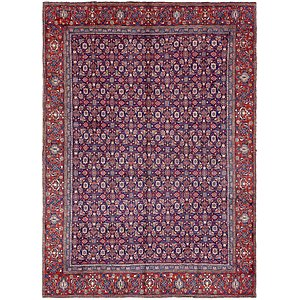 Unique Loom 9' 2 x 12' 7 Farahan Persian Rug
