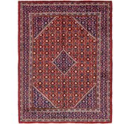 Link to 9' 10 x 12' 9 Farahan Persian Rug