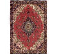 Link to 8' 10 x 12' 6 Tabriz Persian Rug