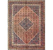Link to 9' 6 x 12' 7 Farahan Persian Rug