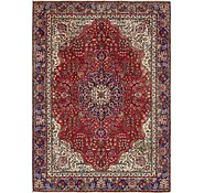 Link to 8' 9 x 12' 5 Tabriz Persian Rug