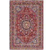 Link to 6' 9 x 9' 10 Birjand Persian Rug