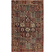 Link to 6' 1 x 9' 7 Bakhtiar Persian Rug