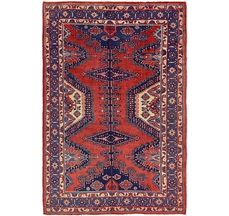 208cm x 315cm Viss Persian Rug