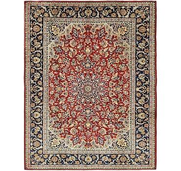 251x328 Isfahan Rug