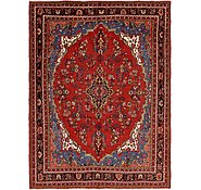 Link to 9' 2 x 12' 6 Liliyan Persian Rug