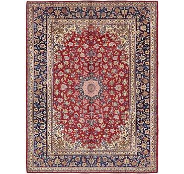 300x389 Isfahan Rug