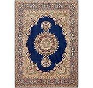 Link to 9' 10 x 13' 6 Kerman Persian Rug