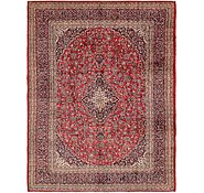 Link to 9' 10 x 12' 8 Mashad Persian Rug