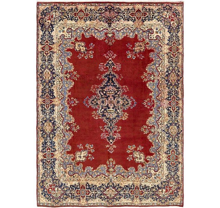 9' 7 x 13' 4 Kerman Persian Rug