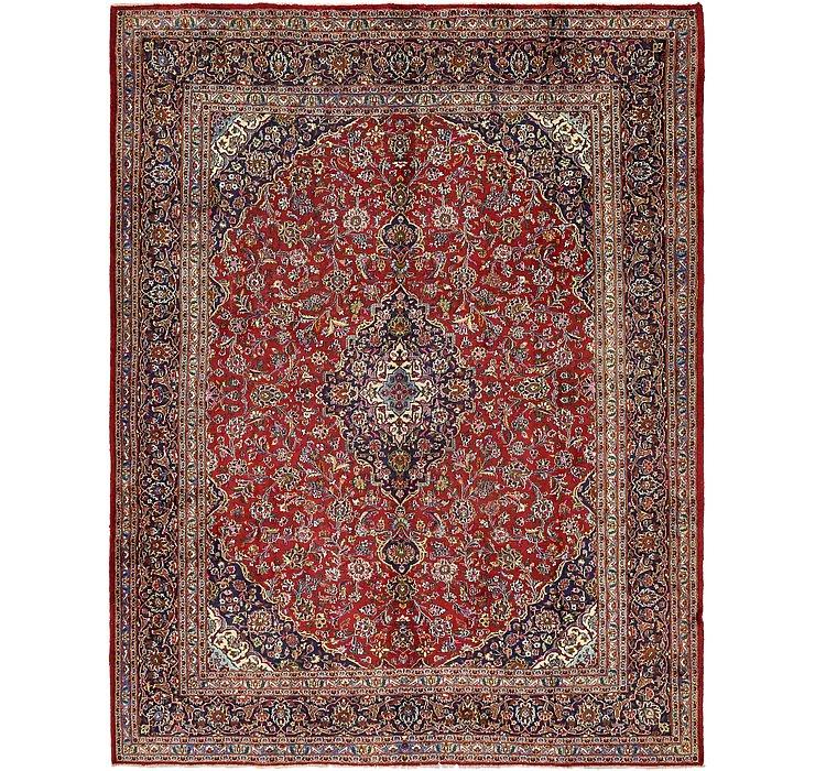 9' 8 x 12' 6 Mashad Persian Rug